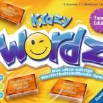 Krazy Wordz Family Edition