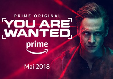 Review: You are Wanted (2. Staffel)