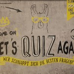 Let´s Quiz again
