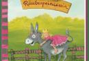 Rezension: Rosa Räuberprinzessin