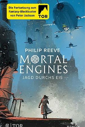 Rezension: Mortal Engines – Jagd durchs Eis
