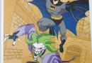Rezension: Mein erstes Comic – Batman gegen den Joker
