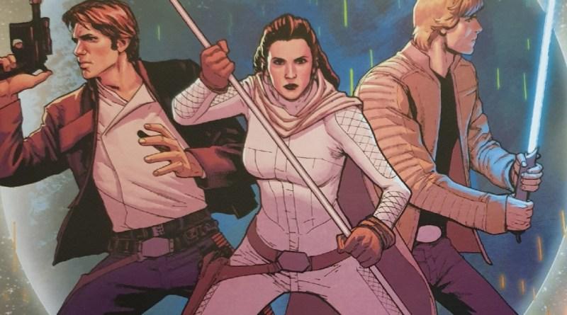 Rezension: Star Wars – Aufstand auf Mon Cala