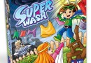 Test: Super Wash