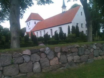 Ulkebøl Kirke