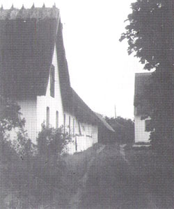 Skanskevej 13 i Reersø