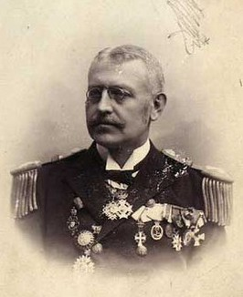 Severin Adrian Bojesens yngste søn, Sigurd Bojesen var søofficier.