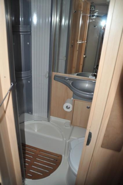 Dusche Für Wohnmobil