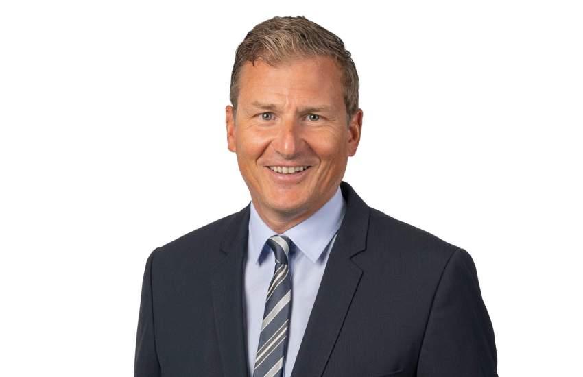 Robert Erni, Dachser