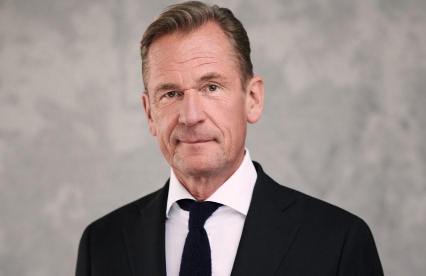 Friede Springer (78) benennt Mathias Döpfner (57) als ihren Nachfolger
