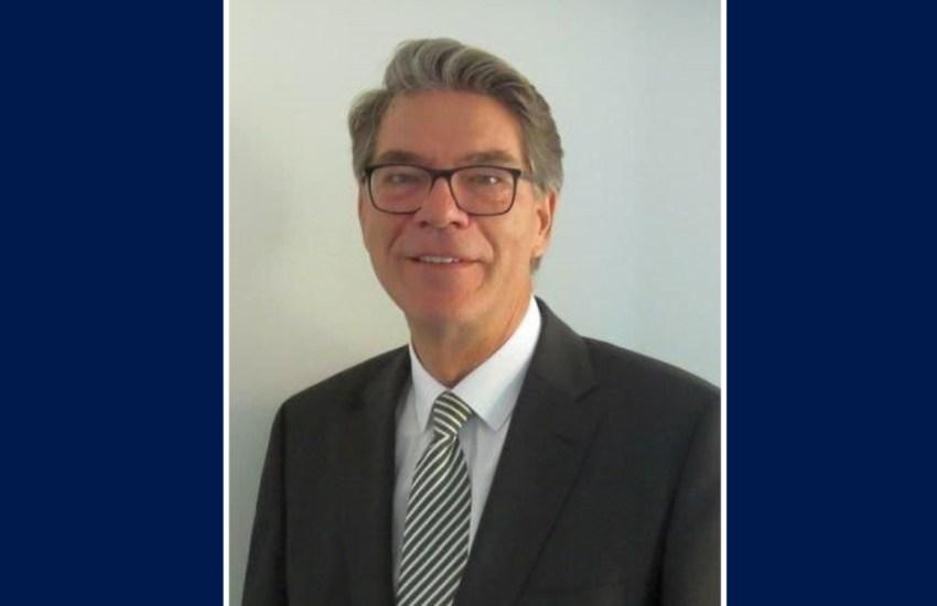 Familienunternehmen Wieland Electric hat Bernd P. Uckrow (62) zum Geschäftsführer berufen