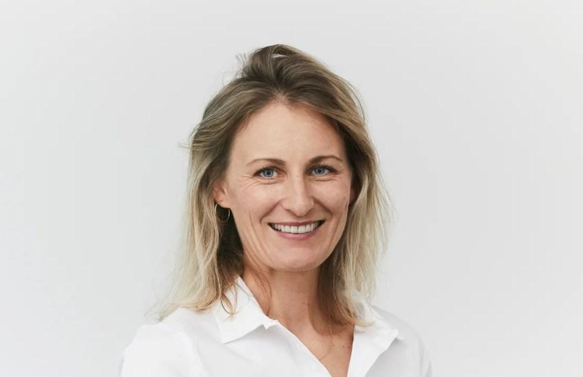 """Die geschäfsführende Gesellschafterin des Familienunternehmens EOS, Marie Langer (34), gehört zu den """"Top 40 unter 40"""""""