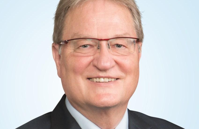 Familienunternehmen OPTIMA: Jürgen Kuske gibt Geschäftsführung an Jan Glass ab