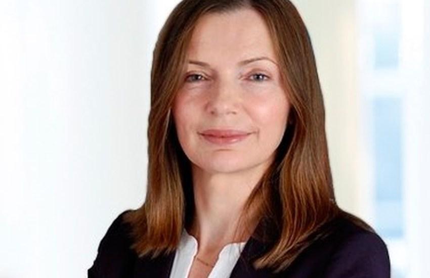 Astrid Hermann (47) wird CFO im Vorstand des Familienunternehmens Beiersdorf AG