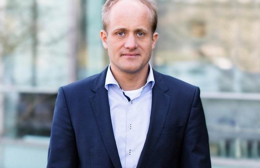 Neuer CFO im Familienunternehmen GÖRTZ: Tobias Volgmann (40)