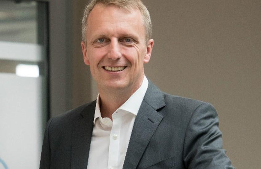 Holger Mann (55) neuer Executive Vice President Global HR im Familienunternehmen KARL STORZ