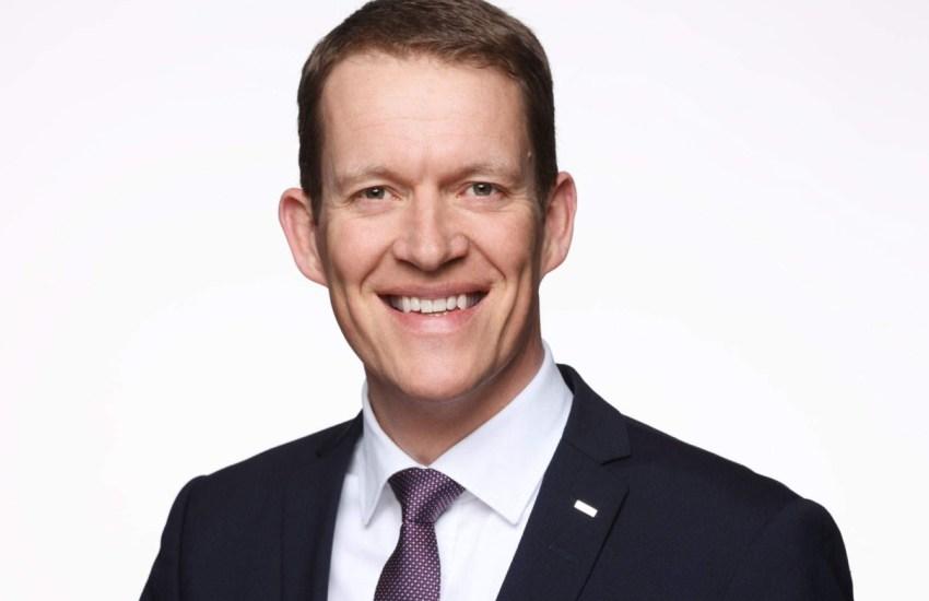Burkhard Eling (49) wird CEO des Familienunternehmens DACHSER