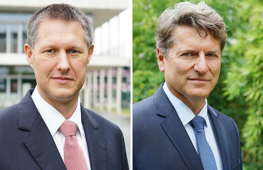 Familienunternehmen Elmos: Dr. Arne Schneider (44) übernimmt Vorstandsvorsitz