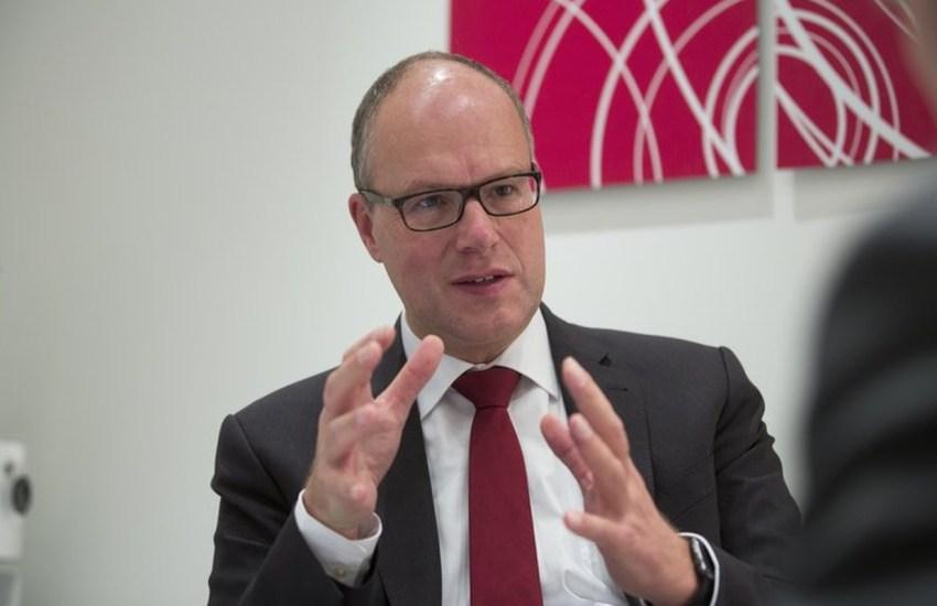 Jürgen Brandes zum Vorstandsvorsitzenden im Familienunternehmen Schaltbau Holding berufen