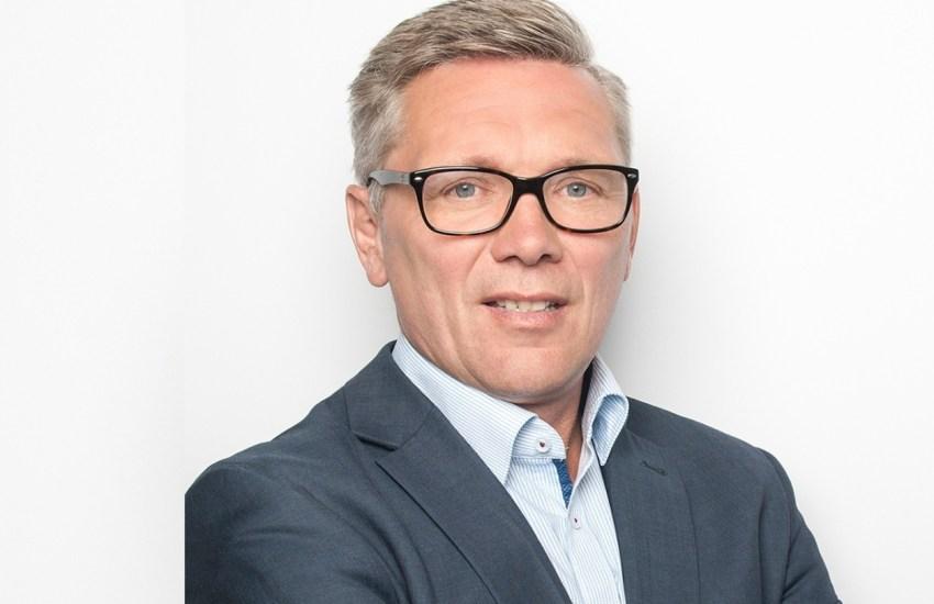 Jörg Herwig (Hellmann Logistics)