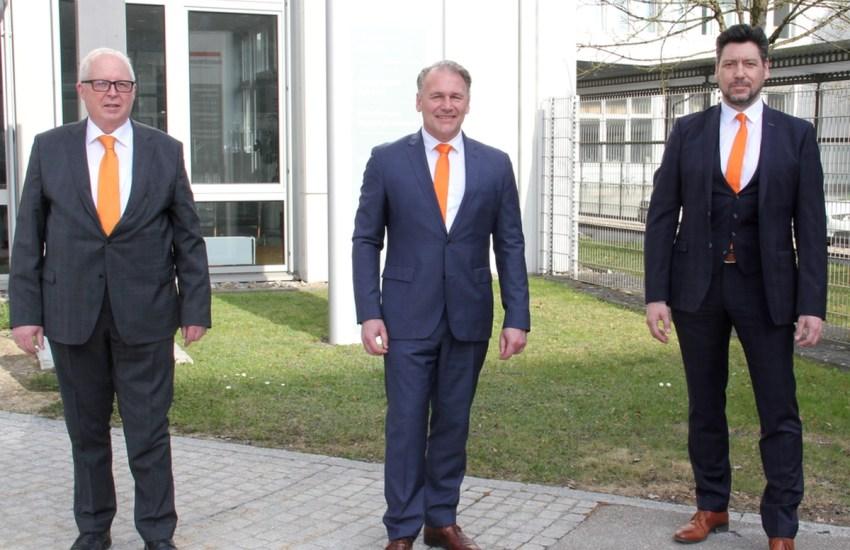 Familienunternehmen Handtmann übernimmt Verbufa