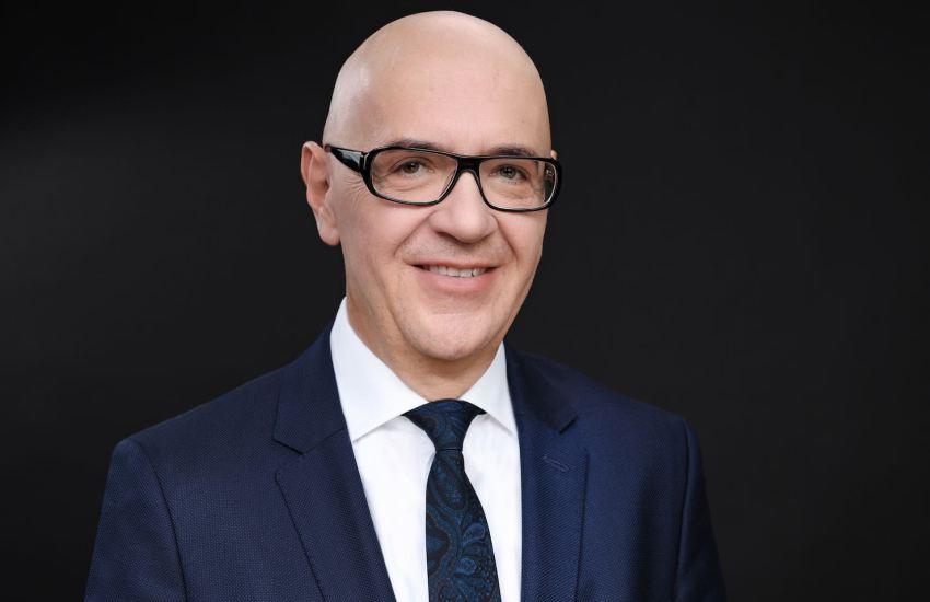 Andreas Rode (Familienunternehmen Schletter)