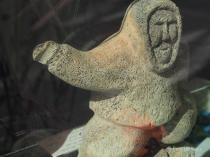 Inuit-Kunst in Quebéc
