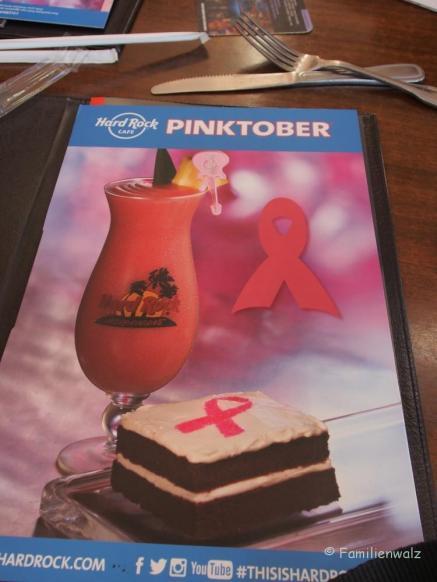 Spendenaktion gegen Brustkrebs, San Francisco