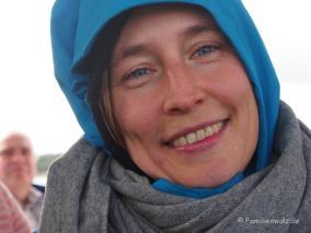 """Ein Fest für die Sinne - Bootsfahrt mit Delphin """"Funghi"""" in Dingle, Irland"""