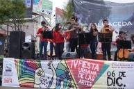 Stadtfest Puerto Montt