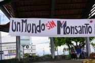 Stadtfest in Puerto Montt