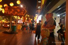 Chinatown, Anfang der Smith Street
