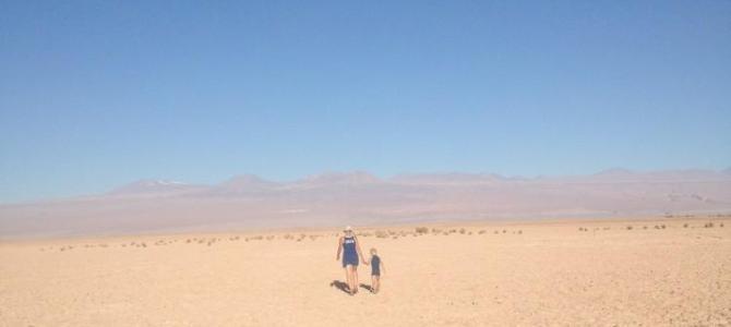 Höhenrausch und Salzkristalle – Wüstenglück in der Atacama