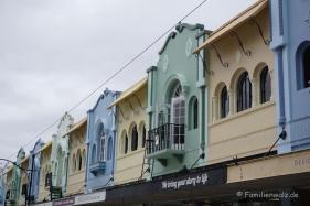 In Christchurch