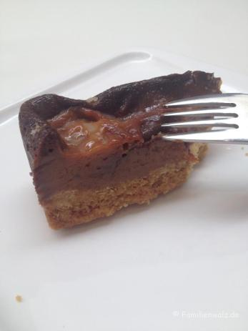 Salted Caramel Slice - perfekt