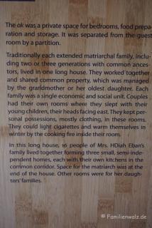 Dokumentation der Kultur matrilinearer Völker im Vietnam Museum of Ethnology in Hanoi