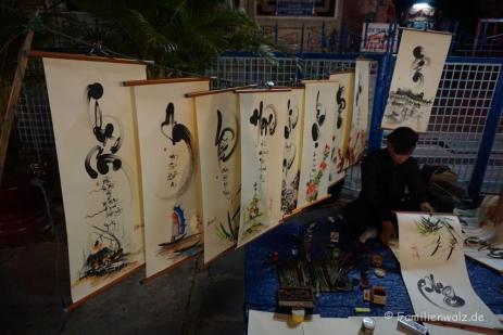 Kunst in Hoi An