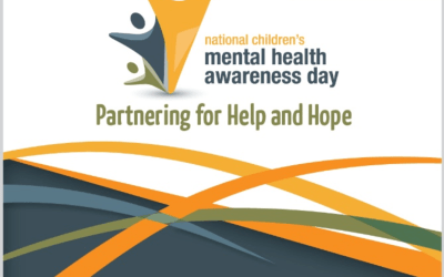 National Children's Mental Health Awareness Day Event