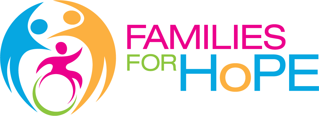 Families for HoPE Logo
