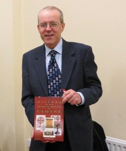 Paul McCotter