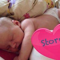 Storms ammeforløb - Dag 4: Brystbetændelse, udmalkning, kop og plot twist