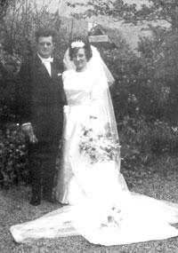 Maurice Vercamer trouw