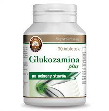 Glukozamina Plus, 90 tabletek