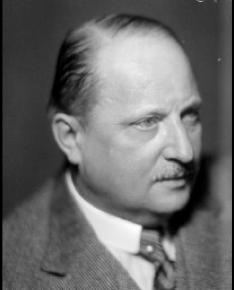 Mannen som grundade företaget Alfort & Cronholm