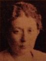 Märta Cronholm (1880-1935), Johns hustru.