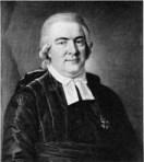 Biskop Olof Wallquist.
