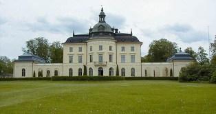 Bjärka-Säby Slott. Källa: Visit.se.