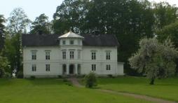 Körtingsberg Herrgård. Wikimedia.