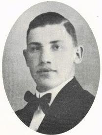 Henry Thorn. Källa: Porträttgalleri från Småland 1932.
