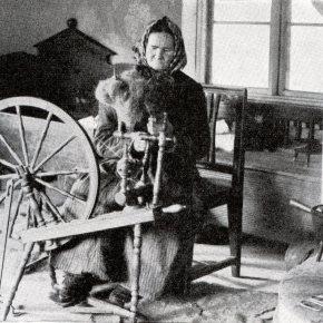 Livet i Säby i början på 1800-talet